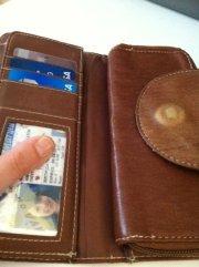 credit card organizers