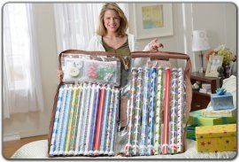 wrapping paper organizer wrapping paper organizer wrapping paper storage 29388