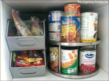 kitchen pantry organizer products