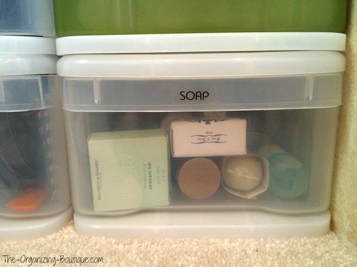 plastic organizer drawers for bathroom stuff