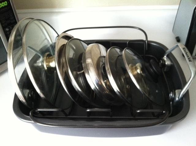 How To Reuse A Roasting Pan Rack