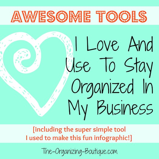 business management tools I love and use