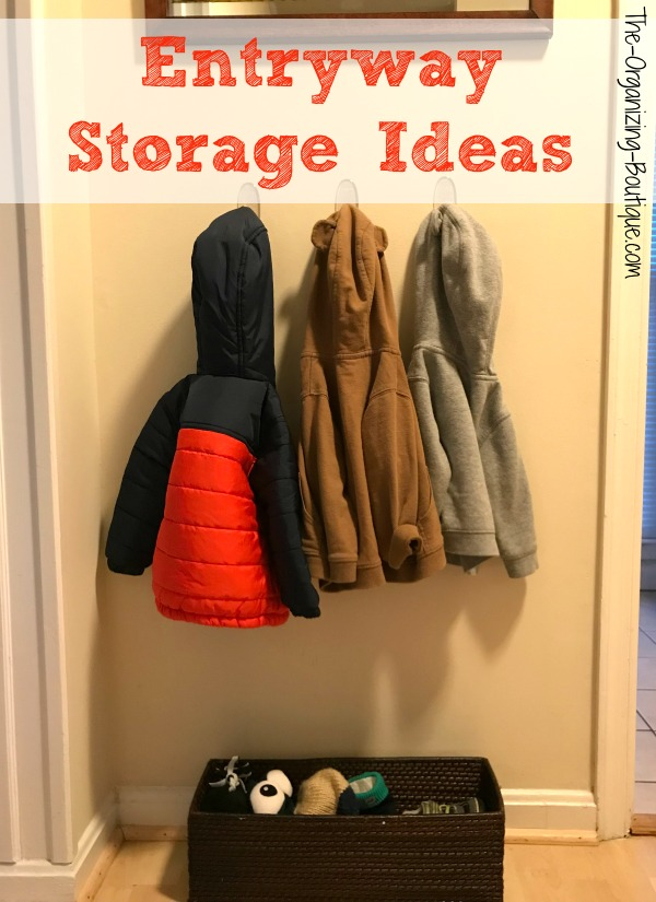 Looking For Entryway Storage Ideas For Kidsu0027 Stuff? Then Check This Out!