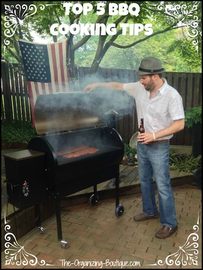 top BBQ cooking tips