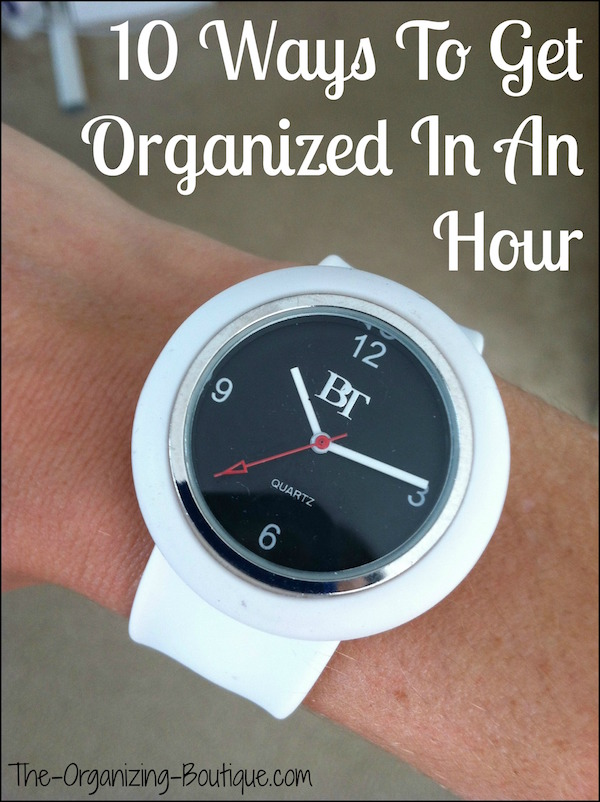 free time management tips