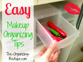 makeup organization : makeup storage tips - Aquiesqueretaro.Com
