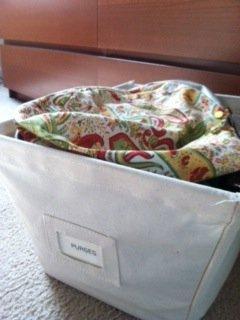 organizer purses